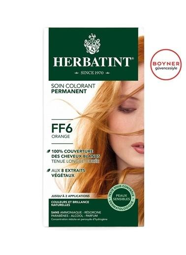 Herbatint Herbatint FF6 Orange  Saç Boyası Oranj